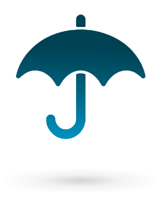 icon for umbrella