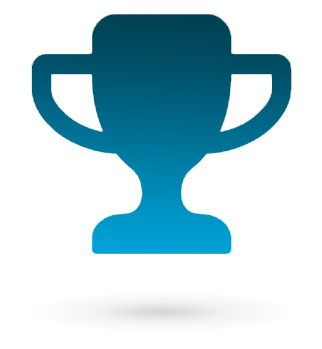 icon of award