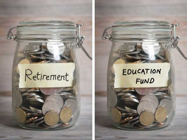 Tuition or Retirement