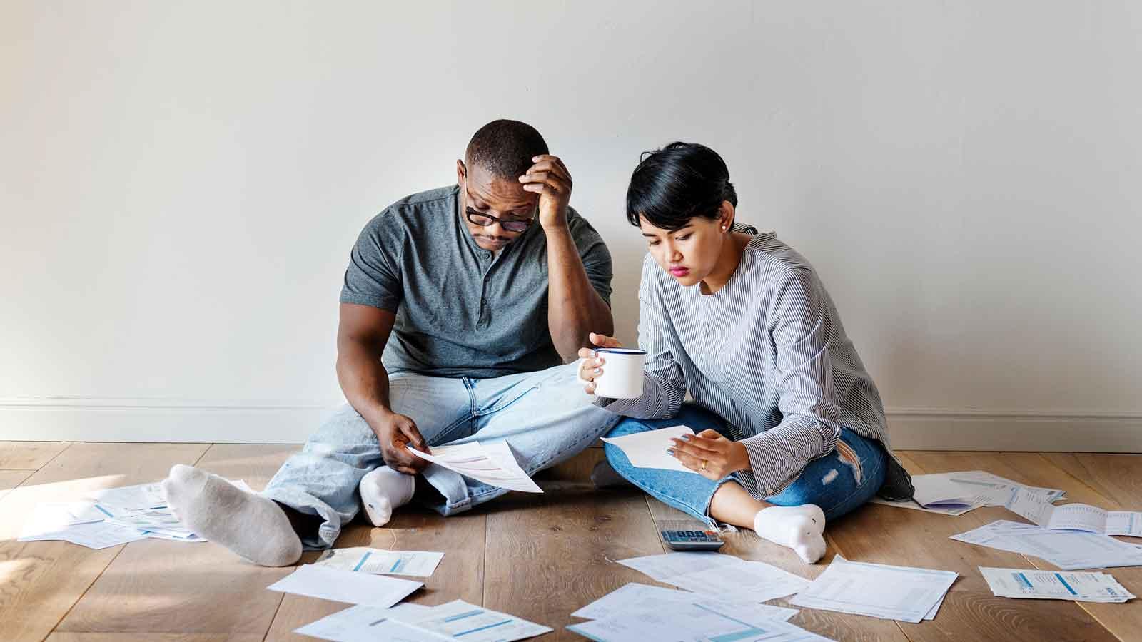 Becoming Financially Aware