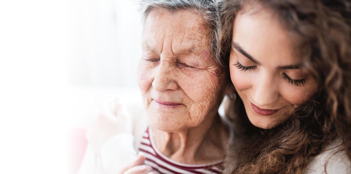 Caregiving: When Life Happens to Those We Love