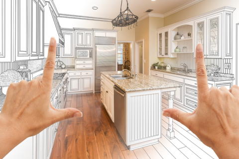 8 Trends in Home Improvement for 2021