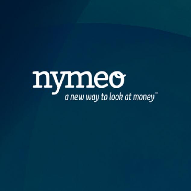 New Nymeo Dashboard