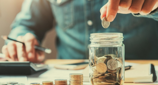 Savings Goals – Using Tech to Achieve Your Dreams
